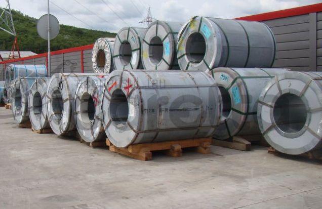 Fabrica tigla metalica Caretta