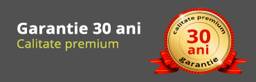 Garantie 30 de ani