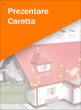 Brosura Caretta