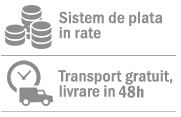 Caretta Transport gratuit