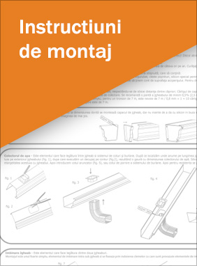 Instructiuni Montaj