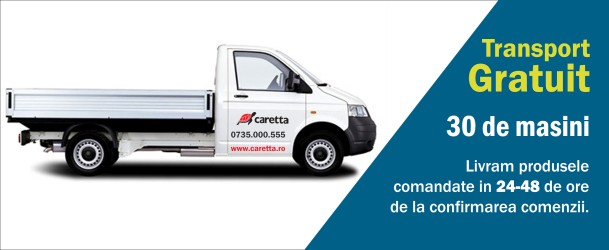 Masina transport gratuit
